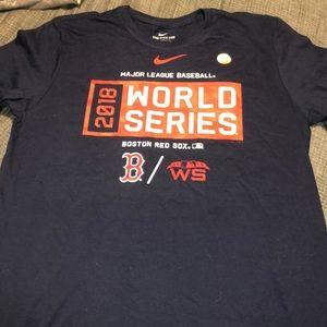 RedSox 2018 World Series Champions T-Shirt